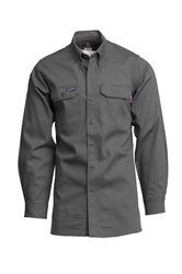 100% Cotton FR Work Shirt